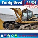 販売のための元の使用された猫325blの掘削機