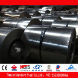 Bobina d'acciaio galvanizzata tuffata calda ad alta resistenza G550