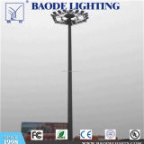 el 15-40m LED High Mast Lighting