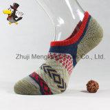 Chinesische Art-Mann-Baumwolle trifft Tief-Schnitt-Art mit Greifer in der Ferse hart