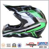 点(CR408)が付いている道のヘルメットを離れた2016方法Motorcrossまたは