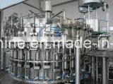 Machine de remplissage professionnelle de l'eau d'acier inoxydable de créateur