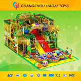 Le plus récent design Excellent Quality Indoor Playground (A-15298)