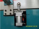 Machine automatique de joint de doigt de travail du bois