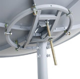 antena de plato basado en los satélites grande de la venda del 180cm C (180C-2)