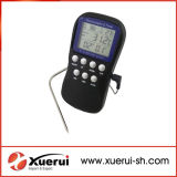 Digitale keuken Meat Cooking Thermometer voor BBQ