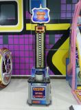 Sale/Boxing Punch Amusement Game Machineのための最終的なBig Punch Arcade Game