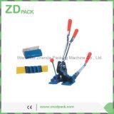 Combinação da mão PP/Plastic que prende com correias a ferramenta