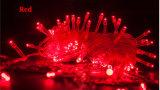Wasserdichter LED-Weihnachtsstern-feenhaftes Licht für Hodliday Dekoration IP44