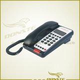 白黒オフィスの電話機