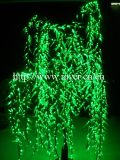 Outdoor LED Decorative Cherry Tree Twig Light da Fábrica