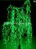 Luz decorativa ao ar livre da árvore do diodo emissor de luz da fábrica