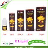 Tudo Flavors o cigarro eletrônico E-Juice/E-Liquid/Vape Jucie para o Cig de E