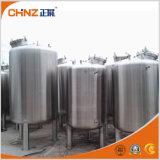 Tanque de armazenamento do aço inoxidável da alta qualidade