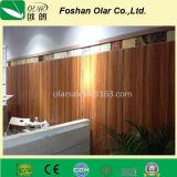 Panneau de décoration en fibre de ciment - panneau décoratif à haute densité / feuille