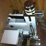 Troqueladora caliente neumática de la tarjeta Tam-358p-A4