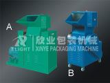 Rectifieuse de rebut de sac, rectifieuse Fs-250/500 de sachet en plastique