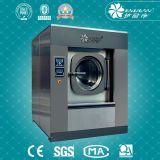 Machine à laver industrielle de Continuos de gestion par ordinateur de denim