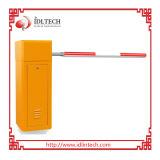Antirrobo Puerta RFID en Gestión de vehículos