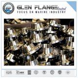 Плоская сталь сплава фланца плиты фланца