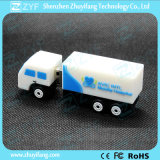 Custom Truck Shape 8GB UNIVERSAL SYSTEM BUS Flash Drive with Logo (ZYF1062)