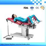 Таблица гидровлического хирургического Gynaecology Operating акушерская медицинская (HFMPB06B)