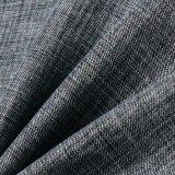 Schwarze Baumwolldickflüssiges Polyesterspandex-Denim-Gewebe für Jeans