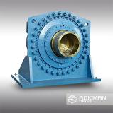 Motor planetario del engranaje de las cajas de engranajes de la serie de China P