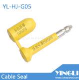 Joint de câble de boulon de haute sécurité