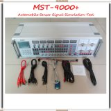 Ferramenta de programação da simulação Mst-9000 Mst9000+ ECU do sinal do sensor do automóvel