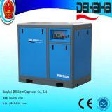 Compresseur variable de vis de fréquence de Changhaï Dhh