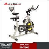 Bicicleta de giro da aptidão interna do repouso do escritório Home para a venda (ES-734)