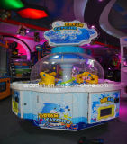 Der späteste Entwurfs-Maschinen-bunte Paradies-Spiel-Maschinen-Säulengang