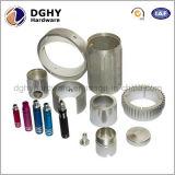 A fábrica fêz a CNC fabricado costume OEM/ODM da precisão da elevada precisão as peças de giro do alumínio de bronze