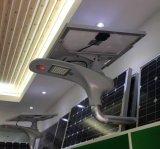 2016 integrou a luz solar do diodo emissor de luz para a rua, jardim, estrada, parque
