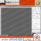 Flatbed Printers van de Kaarten van de Kaart Printers/PVC
