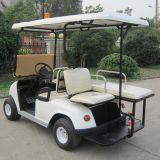 Le CE a approuvé la voiture électrique d'ambulance de 2 sièges (DVJH-2)