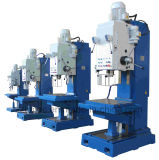 Joelho-Tipo vertical máquina Drilling da Caixa-Coluna
