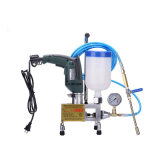 GB-999 Electric Grouting Pump pour Conrecte Cracking Repair