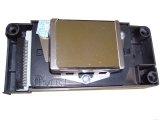 Gold F187000 für Epson Dx5 freigesetzten Schreibkopf