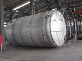 Фабрика бака для хранения Китая подвергли механической обработке профессионалом, котор с дешевым ценой