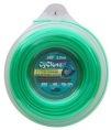riga di nylon del regolatore dell'erba dell'imballaggio della bobina 4lb