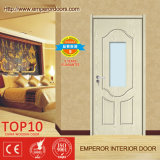 LuxuxModern Wood Door Made in China Jiangshan