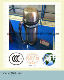Портативная нержавеющая сталь бочонков пива 2L