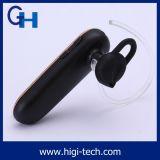 Mono fone de ouvido estereofónico sem fio de Bluetooth da música com preço de fábrica