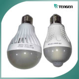 LEDセンサーライト、軽いセンサーLEDの電球