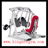 Fitness Equipment ISO-Lateral Alta Fila