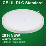 Lámpara de pared redonda montada en superficie LED con CB Bis Saso Certification