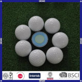 Qualité personnalisée bille de golf de tournoi de quatre parties