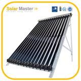 Heat Pipe Solar Collector voor Thuisgebruik